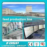 Wert für Feeding Farm Fish Food Pellet Production Line