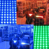 luz profesional del color de la ciudad de la colada LED de la pared de la etapa 180X3w