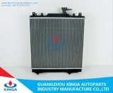 Aluminum automatico Radiator per Suzuki Alto'2005- Mt