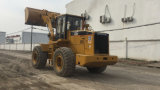 Loader usado Caterpillar 950gc Wheel Loader para Sale