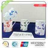 卸売によってカスタマイズされる陶磁器のマグ