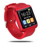 Form Style Bluetooth Android Smart Watch U8 Manual mit RoHS