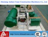 Costruzione che alza gru elettrica 3ton per la costruzione bassa