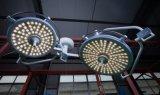 De chirurgische LEIDENE van het Gebruik hled-M5/5 Werkende Lamp van Shadowless
