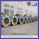 XLPEかPVC Insulated Electrical Power Cable