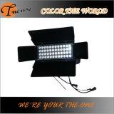 Arandela impermeable de la pared de la etapa del poder más elevado LED