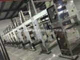 Sistema de la máquina del eje de equipo electrónico de alta velocidad de impresión de huecograbado (GWASY-1050AH)