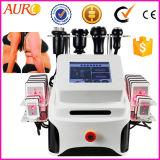 Le meilleur prix ultrasonique de machine de laser de cavitation de modèle populaire