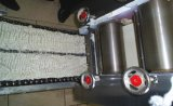 Linha de produção automática do macarronete imediato