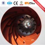 Essiccatore rotativo del timpano di legno di rendimento elevato con Ce