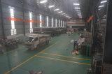 SUS304 de Engelse Pijp van de Watervoorziening van het Roestvrij staal (66.7*2.0*5750)