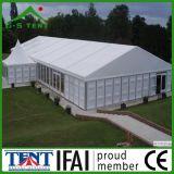 كبير [ودّينغ برتي] فسطاط بنية خيمة 200 ضيف