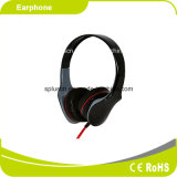 OEM colorido Custom Silent Disco Wireless Headphone