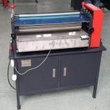 Het Document die van de Machine van de Lijm van het Blad van Rjs Machine met het Verwarmen Functie lijmen