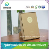 창조적인 Design Beautiful Brochures Slipcase를 가진