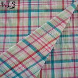 Prodotto intessuto Seersucker 100% del cotone Y/D per le camice/vestito Rls50-22se dei vestiti
