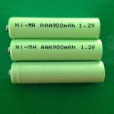 Batteria ricaricabile di Ni-MH 1.2V aa 2000mAh