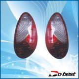 De Lamp van de Staart van de Kruiser van PT van Chrysler