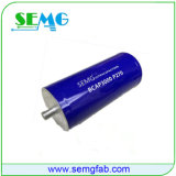 Capacitor de potência super 50f do capacitor do ventilador do capacitor 2.7V