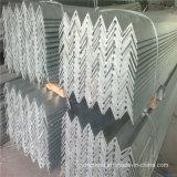 Barre en acier d'angle/fer d'angle galvanisés plongés chauds