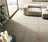 Azulejo rústico esmaltado serie de madera 600*600 del azulejo de piso