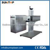 기계를 인쇄하는 금속과 비금속 섬유 Laser 표하기 기계 또는 Laser