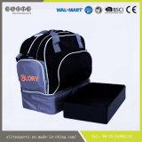 Sacos de venda quentes do esporte para o desgaste da equipe com compartimento das sapatas