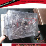 Molde de inyección de plástico de la bobina