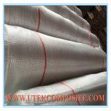 La armadura llana 12 oz de fibra de vidrio tejida de fibra de vidrio Roving