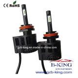 Mini phare réglable de 3200lm P6 LED