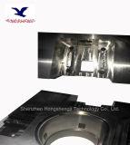 Precisie Steel Grinding en EDM Parts voor Insert Mold