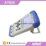 Medidor Handheld de Applent RCL do modelo do medidor de Digitas RCL (AT825)