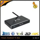 Venta del rectángulo más barato cargado lleno del androide TV de Kodi 16.1 Amlogic S812