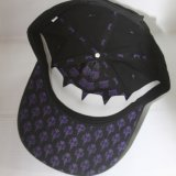 Under Baseball Armor Cap com Flocagem Print