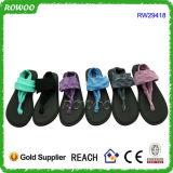 Новые сандалии циновки Sling2 йоги Slingback картины (RW29418)