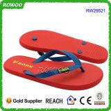 Дешевые оптовые Flops Flip промотирования Rubber/PE лета (RW29521)