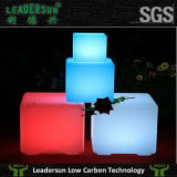 Leadersun Mulitcolor 3D Light Cube Ldx-C03