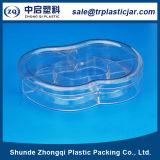 Caja transparente del picosegundo de la venta caliente