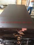 La película del material de construcción hizo frente a la madera contrachapada para la construcción
