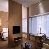 Meubles chinois de chambre à coucher d'hôtel de couleur légère