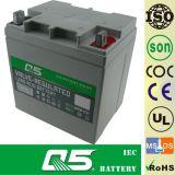 12V24AH, pode personalizar 20AH, 26AH, 28AH; Bateria da potência do armazenamento; UPS; CPS; EPS; ECO; Bateria do AGM do Profundo-Ciclo; Bateria de VRLA; Bateria acidificada ao chumbo selada