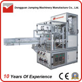생산 라인에 있는 중국 저가 티슈 페이퍼 기계