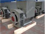 シングルまたはダブルベアリングが付いているStamfordのコピーのブラシレス交流発電機