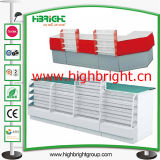 Magasin de commodité Rack / Combined Cashier Desk for Grocery Store