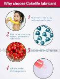 Lubricante oral duradero liso fácil limpiar