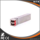 10gbase-ER SFP+, 1550nm, ricetrasmettitori ottici di 40km SFP-10g-ER