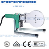 Machine de soudure en plastique de bonne qualité de pipe de la pipe PPR 110mm