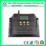 12V/24V Auto 60A Solar Charge Controller (QWP-1460RSL)