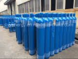 Alta qualidade e Low Price Seamless Steel Fire Fighting Carbon Dioxide Cylinder