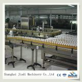 Fábrica de tratamento comercial do suco de fruta